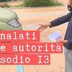 CI HANNO SEGNALATO ALLE FORZE DELL'ORDINE! In Sardegna in camper- Diario di viaggio 13