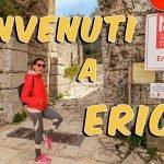 Che TRISTEZZA girare a ERICE! ⚡️- Viaggio in Sicilia – I dintorni di Trapani