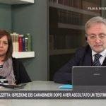 I carabinieri nell'ex casa di Anna Corona, lo sconcerto di Piera Maggio  – Ore 14 del 05/05/2021