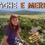 Ep. 9 Trekking e merenda al Nuraghe di Grutt'i acque, Viaggi in camper, Sardegna del Sud